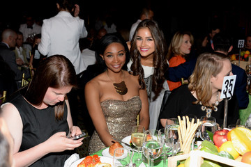 Olivia Culpo Nana Meriwether 'An Evening of Practical Magic' in NYC