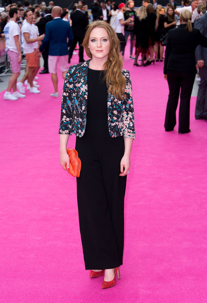 Olivia Hallinan - 'Walking on Sunshine' Premieres in London