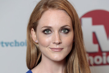 Olivia Hallinan TV Choice Awards - Red Carpet Arrivals