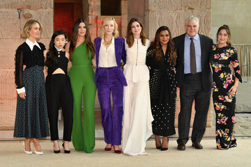 Olivia Milch 'Ocean's 8' Worldwide Photo Call