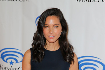 "Olivia Munn Sony Pictures' ""Deliver Us From Evil"" Cast & Filmmakers At Wondercon"