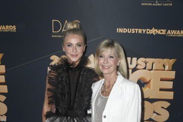 Olivia Newton-John 2019 Industry Dance Awards