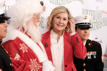 Olivia Newton-John 85th Annual Hollywood Christmas Parade - Arrivals