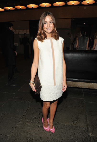 Olivia Palermo - 2010 Whitney Gala And Studio Party - Inside