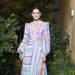 Olivia Palermo PatBO - Front Row & Backstage - September 2021 - New York Fashion Week: The Shows
