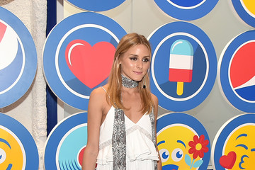 Olivia Palermo Opening Party and Celebration of LOVE: From Cave to Keyboard, Imagined by Pepsi