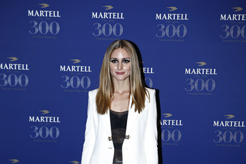 Olivia Palermo Martell Cognac Celebrates Its 300th Anniversary at the Palace of Versailles - Red Carpet Arrivals