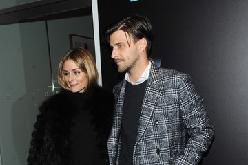 Olivia Palermo 'Big Eyes' Premieres in NYC — Part 3