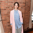 Olivia Thirlby Jury Welcome Lunch - 2017 Tribeca Film Festival