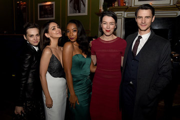 Olivia Williams Premiere Of Starz's 'Counterpart' Season 2 - After Party
