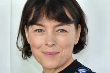 Olivia Williams Man Booker Prize for Fiction - Shortlist Press Conference