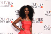 Beverley Knight during The Olivier Awards with Mastercard at the Royal Albert Hall on April 07, 2019 in London, England.