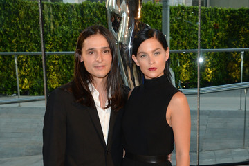 Olivier Theyskens Cocktails at the CFDA Fashion Awards