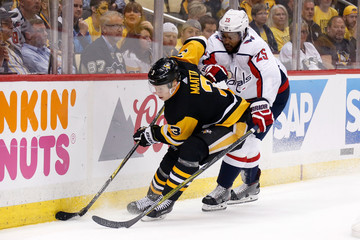 Olli Maatta Washington Capitals vs. Pittsburgh Penguins - Game Four