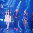 Olly Murs 'The Voice Of Germany' Finals In Berlin