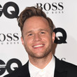 Olly Murs GQ Men Of The Year Awards 2018 - Red Carpet Arrivals