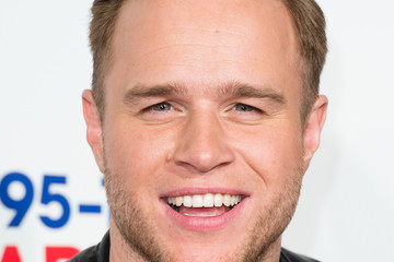 Olly Murs Capital's Jingle Bell Ball With Coca-Cola - Arrivals - Day 1