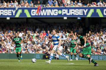 Olly Murs #GAME4GRENFELL at Loftus Road