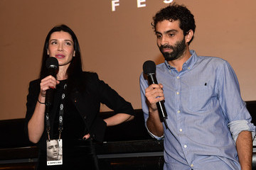 Olya Schechter The 33rd Santa Barbara International Film Festival - General Events - Day 7