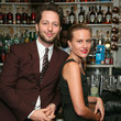 Olympia Scarry Prada And Derek Blasberg Host A Cocktail In Honor Of Theaster Gates