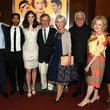 Om Puri 'The Hundred-Foot Journey' Premieres in NYC