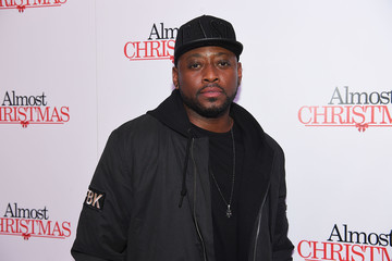 Omar Epps 'Almost Christmas' Atlanta Red Carpet Screening With Cast and Filmmakers