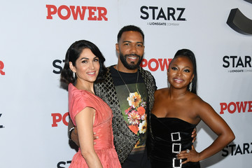 "Omari Hardwick ""Power"" Final Season World Premiere"