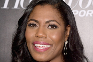 Omarosa Manigault The Hollywood Reporter's Most Powerful People In Media 2018 - Arrivals