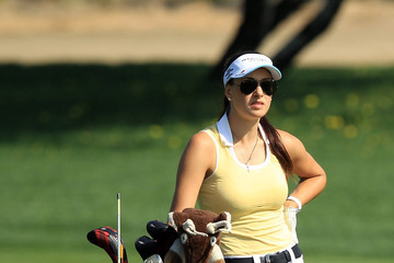 Maria Verchenova Omega Dubai Ladies Masters - Day Four