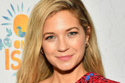 """Vanessa Ray attends the """"Once On This Island"""" Broadway Opening Night at Circle in the Square Theatre on December 3, 2017 in New York City."""