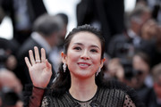 Zhang Ziyi Photos Photo