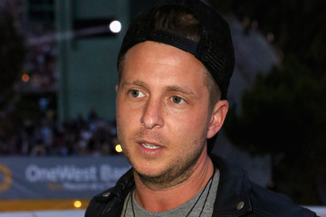 OneRepublic OneRepublic's Native Summer Tour At The Hollywood Bowl With Malibu
