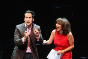 Andrea Martin and Seth Rudetsky Photos Photo