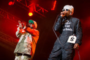 Big Boi and Andre 3000 Photos Photo