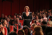 """Sigourney Weaver is seen during the opening ceremony and """"My Salinger Year"""" premiere during the 70th Berlinale International Film Festival Berlin at Berlinale Palace on February 20, 2020 in Berlin, Germany."""
