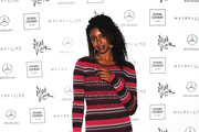 Actress Condola Rashad attends Opening Ceremony September 2018 during New York Fashion Week at Le Poisson Rouge on September 9, 2018 in New York City.