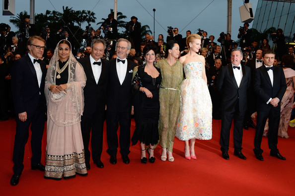 Arrivals at the Cannes Opening Ceremony — Part 5