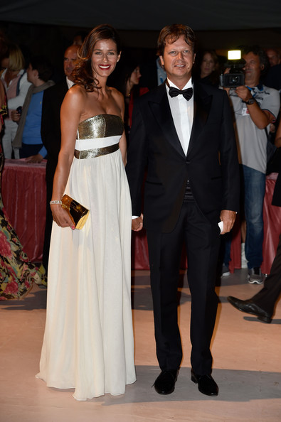 Opening Dinner at the Venice Film Festival
