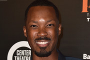 """Corey Hawkins attends the Opening Night of """"Ain't Too Proud: The Life And Times Of The Temptations"""" at the Ahmanson Theatre on August 24, 2018 in Los Angeles, California."""