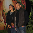 """Lawrence Fishburne Opening Night Of Cirque du Soleil's """"OVO"""" - Arrivals"""