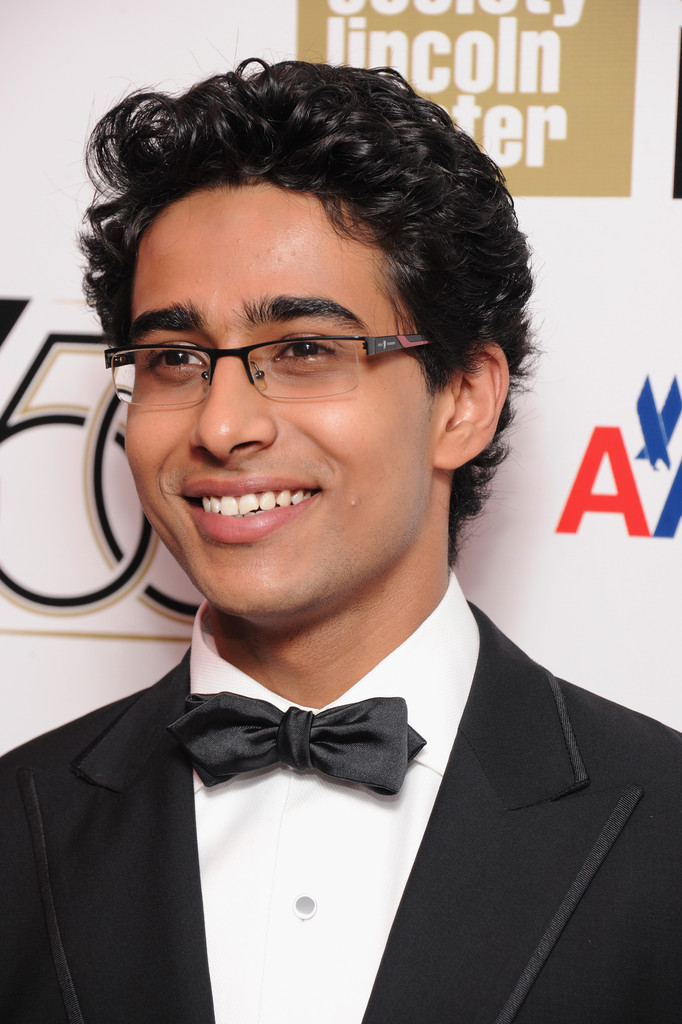 suraj sharma photos photos opening night gala