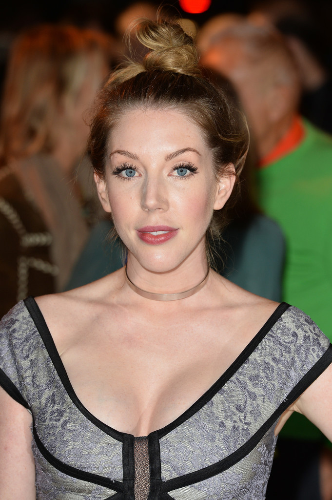 Katherine Ryan Nude Photos 76