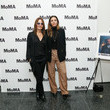 Maria Sole Tognazzi and Luisa Carcavale Photos