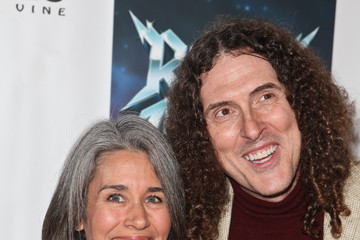 "Suzanne Yankovic Opening Night Of ""Rock Of Ages"" At The Pantages Theatre - Red Carpet"