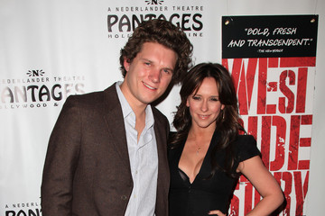 "Jennifer Love Hewitt Opening Night Of ""West Side Story"" At The Pantages Theatre - Red Carpet"