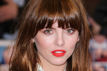 Ophelia Lovibond 'Man Up' - UK Gala Screening - Red Carpet Arrivals