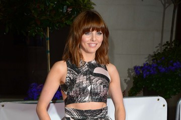 Ophelia Lovibond House Of Fraser British Academy Television Awards (BAFTA) - After Party Dinner - Red Carpet Arrivals
