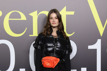 Ophelie Guillermand Moncler Genius Show - One House Different Voices - Milan Fashion Week Autumn / Winter 2019/20