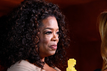 Oprah Winfrey 87th Annual Academy Awards Governors Ball