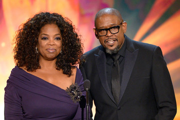 Oprah Winfrey Forest Whitaker 20th Annual Screen Actors Guild Awards Show